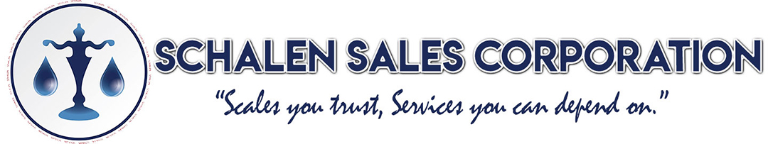 Schalen Sales Corporation Logo